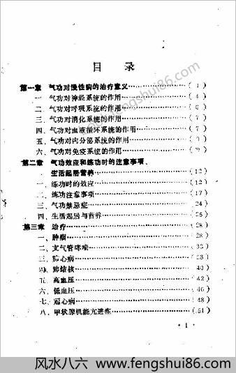 气功治疗二十九种慢性病.李国章