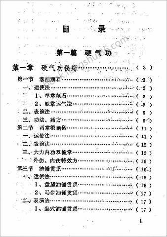 轻功绝技与硬气功秘窍.谭斌棣
