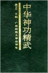 中国神功精武.莫文丹