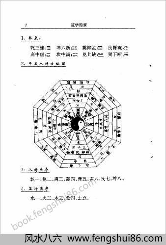 中华神秘文化通鉴-筮学指要