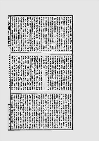 三命通会01(古本)