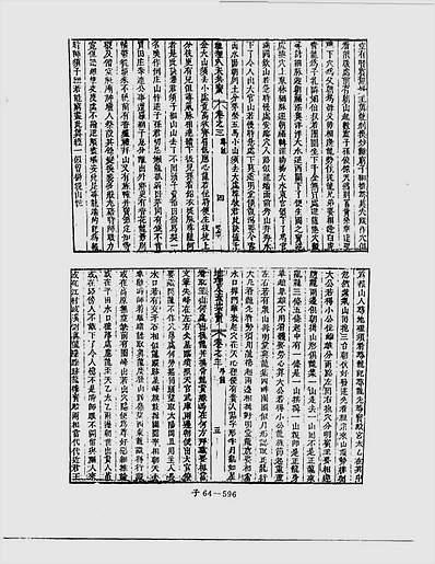 人天共宝卷03(堪舆类古本)