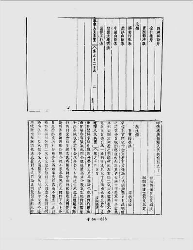 人天共宝卷12(堪舆类古本)
