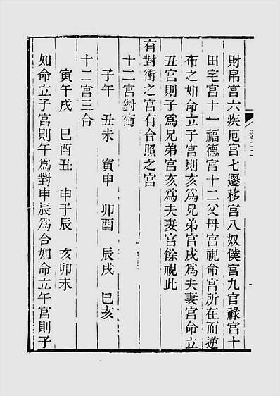 俞樾-游艺录-紫微篇(古本)