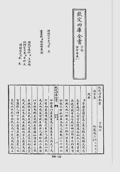 催官篇(古本)