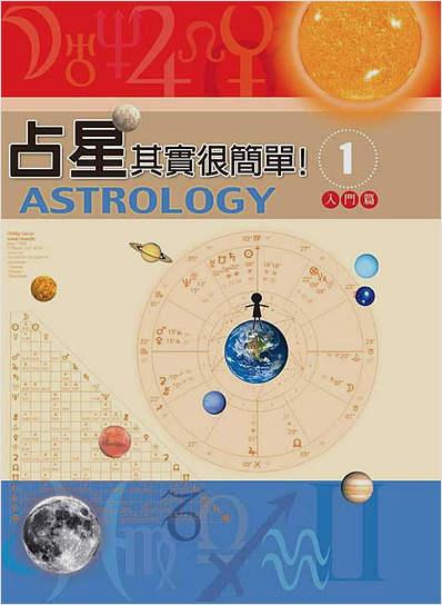 占星其实很简单01入门篇
