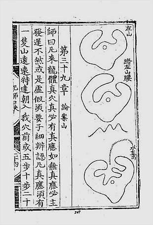 地理囊金集注04(古本)