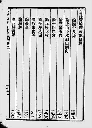 增广沈氏玄空学02(古本)