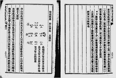 增广沈氏玄空学03(古本)