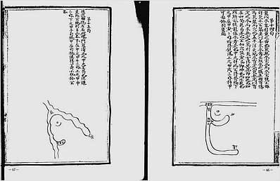 平洋地理玉函经02(清古本)
