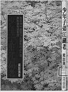 戴训扬-少年子弟江湖老(预知学丛书)