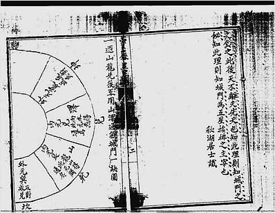 玉函通秘十三卷(430-470)(古本)