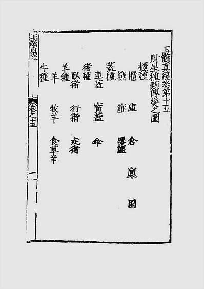 玉髓真经15(古本)