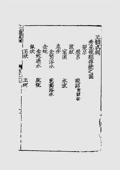 玉髓真经16(古本)