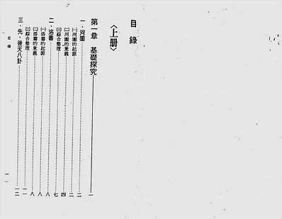 王亭之-风水学理气探讨下册