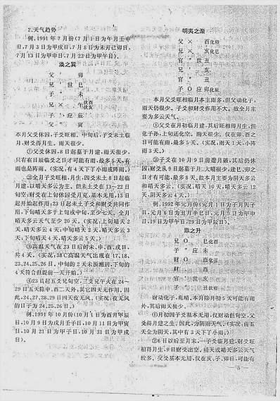 王正民-六爻法预测难点百例剖析(下)