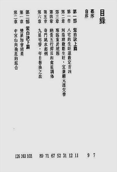 白鹤鸣-玄空紫白诀精解