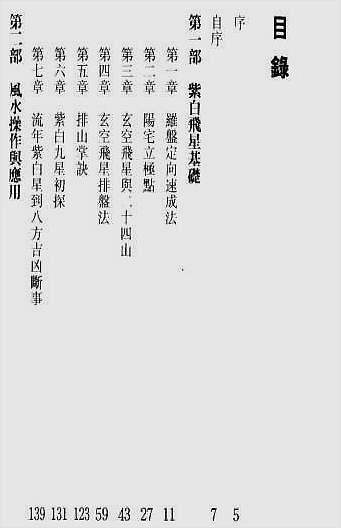 白鹤鸣-风水操作速成法