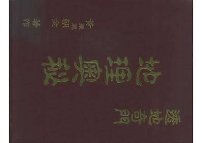 黄飞龙-透地奇门地理奥秘
