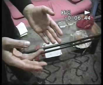 宇真-《茅山九龙神功道法》手诀录像