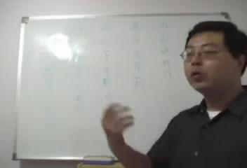 潘文钦-梅花易数神卦占卜课程