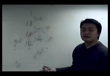 李宗驹-玄宗心易姓名学高阶课程+讲义