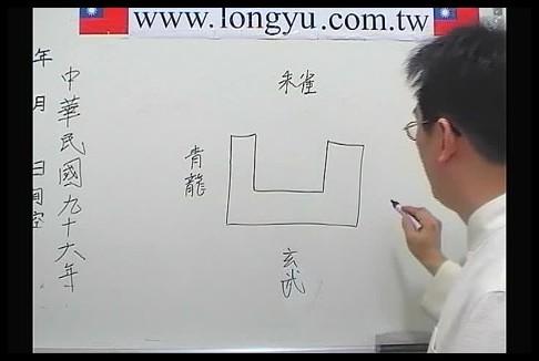 陈龙羽-文王圣卦股票求财班+讲义